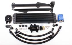 Forge Motorsport Honda Civic FK2 Oil Cooler Kit