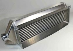 Intercooler for the Vauxhall Astra J GTC 1.6 Turbo