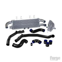 Nissan GTR R35 Front Mounted Intercooler
