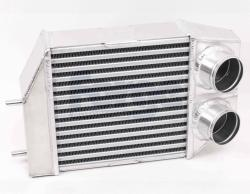 Renault 5 GT Turbo Alloy Single Core Alloy Intercooler