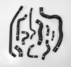 Silicone Coolant Hoses SEAT Leon and VW Golf 1.4 Turbo Only