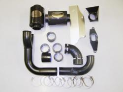 Twintake Induction Kit for SEAT Leon Cupra 2.0 (Air Filter Originally Incorporated in Engine Cover)