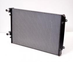 Uprated Alloy Radiator for VW Golf Mk6