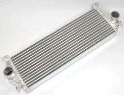 Uprated intercooler for Discovery 2 TD5