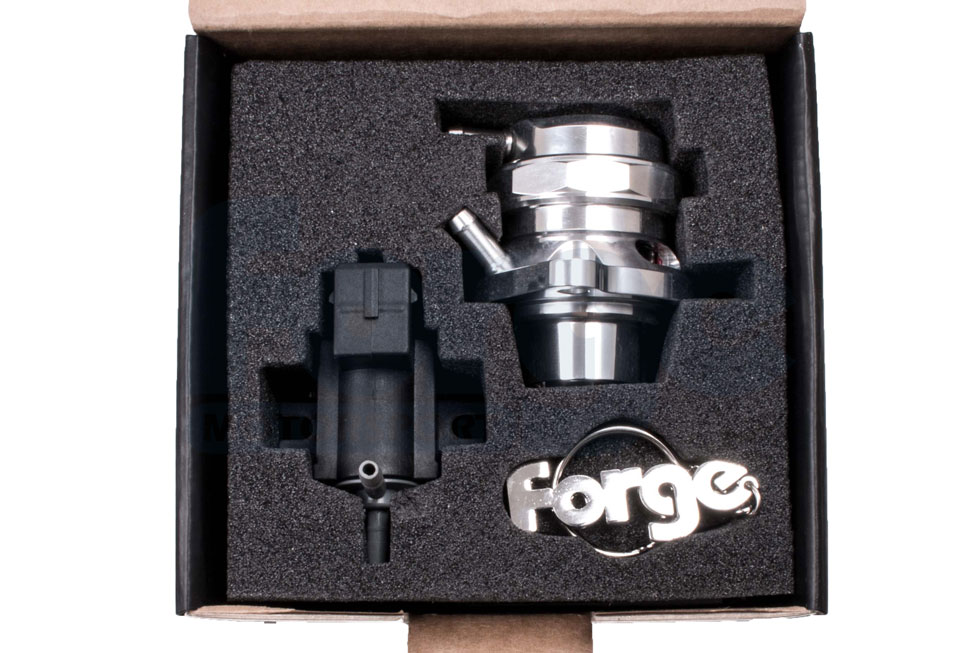 Blow Off Valve And Kit For Mini Cooper S And Peugeot Turbo Fmdvr56a Forge Motorsport