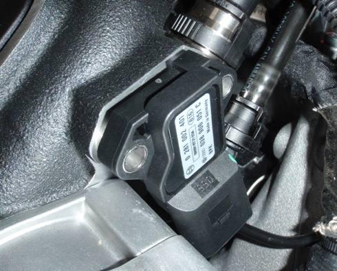 Boost Gauge Adaptor For Audi Vw Seat And Skoda