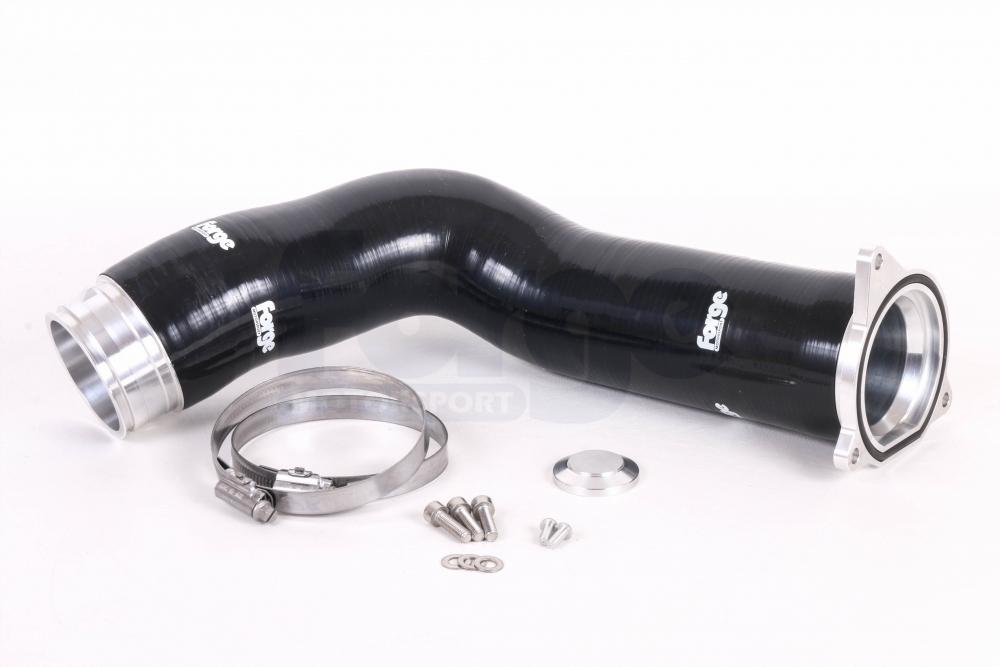 Egr Delete Pipe For The Vw T5 Fmegr25b Forge Motorsport