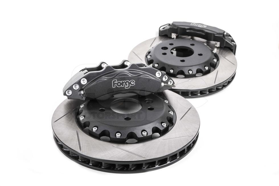Front 380mm brake kit for e90 series bmw except m3 fmbk380e9 forge motorsport