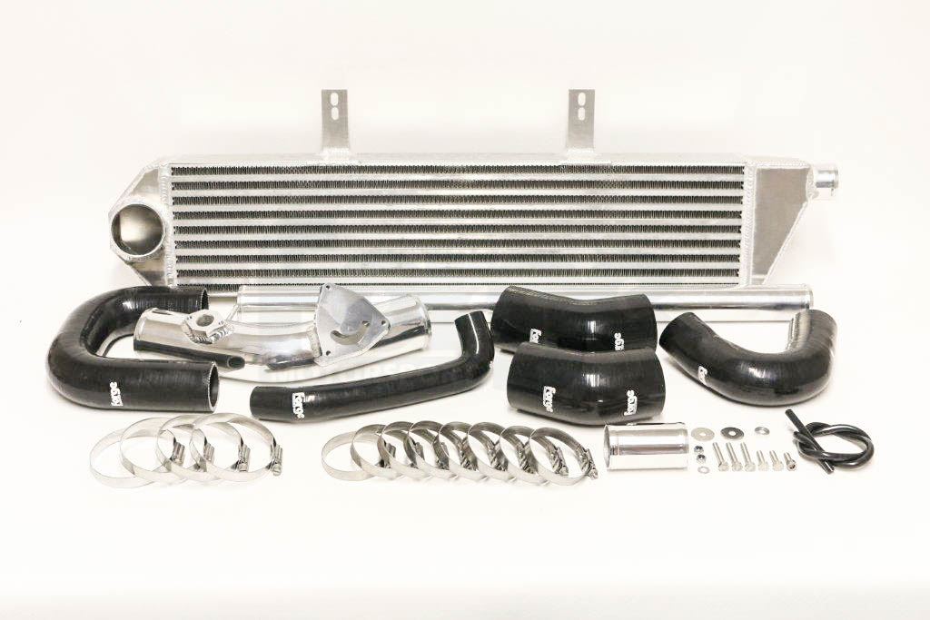 Forge Intercooler - Kia Owners Club Forums