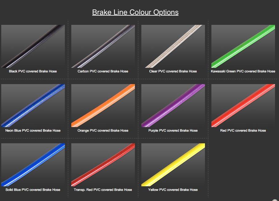 hose technik honda civic type r fk2 braided brake lines. Black Bedroom Furniture Sets. Home Design Ideas