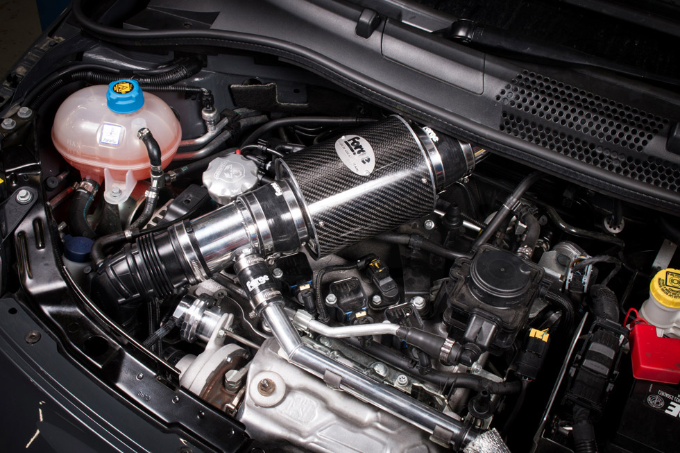Induction Kit For Fiat Abarth Tjet