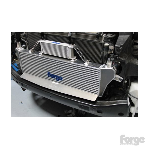 Intercooler For Vw T5 1 Twin Turbo Fmintvwt52 Forge