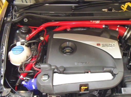 Mk3 Seat Ibiza Seat Mk4 Ibiza Cupra 1.8t