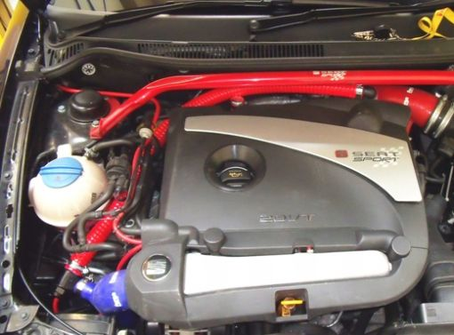 Valve Relocation Kit For The Seat Mk4 Ibiza Cupra 1 8t