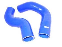 Audi TT, S3, and SEAT Leon Cupra 1.8T Upper Silicone Boost Hoses