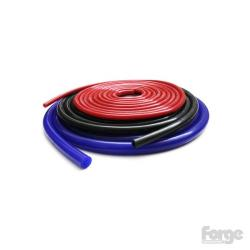 3mm Diameter 30metres of Silicone Vacuum Tubing