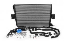 Audi S4 B8 3.0 TFSI Charge Cooler Radiator and Expansion Tank kit
