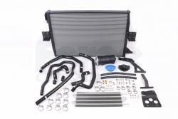 Audi S4 B8 and S5 B8 3.0 TFSI Charge Cooler Radiator and Expansion Tank kit