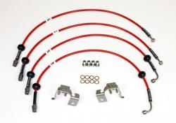 Brake Hoses for Vauxhall Astra J Type VXR