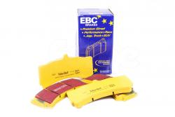 EBC Yellow Stuff Front Pads for the Forge Big Brake Kits
