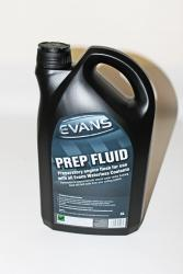 Evans Preparatory Engine Flush 5 Litre