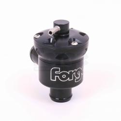 Turbo Recirculation Valve with Adjustable Vacuum Port
