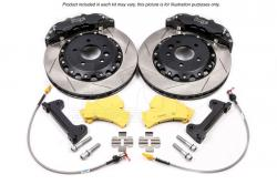 "Focus RS Mk3 Front Brake Kit - 356mm (18"" or Larger Wheels)"