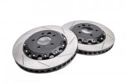 Ford Focus RS Mk3 Replacement 356 x 32 Discs 5x108
