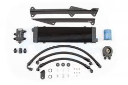 Forge Motorsport Honda Civic FK2 Oil Cooler Kit (DISCONTINUED)