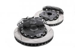 "Front 356mm 6Pot Audi S1 Brake Kit (18"" or Larger Wheels)"