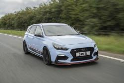 Hyundai i30N and Veloster N Remap (Stage 1 and 2 Available)