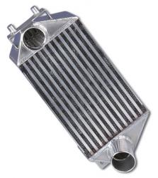Lancia Delta Alloy Intercooler