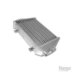 Mini Cooper S Upgraded Air To Air Intercooler - Polished