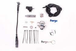 Recirculation Valve and Kit for BMW, Mini, and Peugeot
