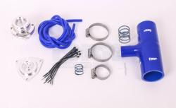 Renault Megane 225/230 Blow Off Valve and Fitting Kit