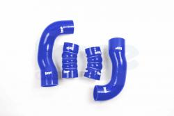 Silicone Boost Hoses for Audi RS6 C6