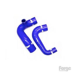 Silicone Boost Hoses with DV Take Off for the Smart Car