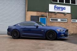 Ford Mustang 5.0 Remap (Stage 1 and 2 Available)