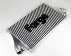 Uprated Intercooler for the Vauxhall Vectra 1.9 CDTi