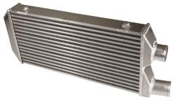 VW Golf 1.8T Alloy Front Mount Intercooler Kit