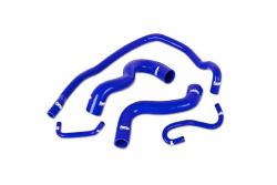 Vauxhall Corsa VXR Silicone Coolant Hoses
