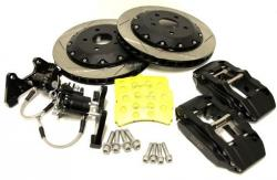VW T5/T6 Rear 356mm Rear 4 Pot Big Brake Kit