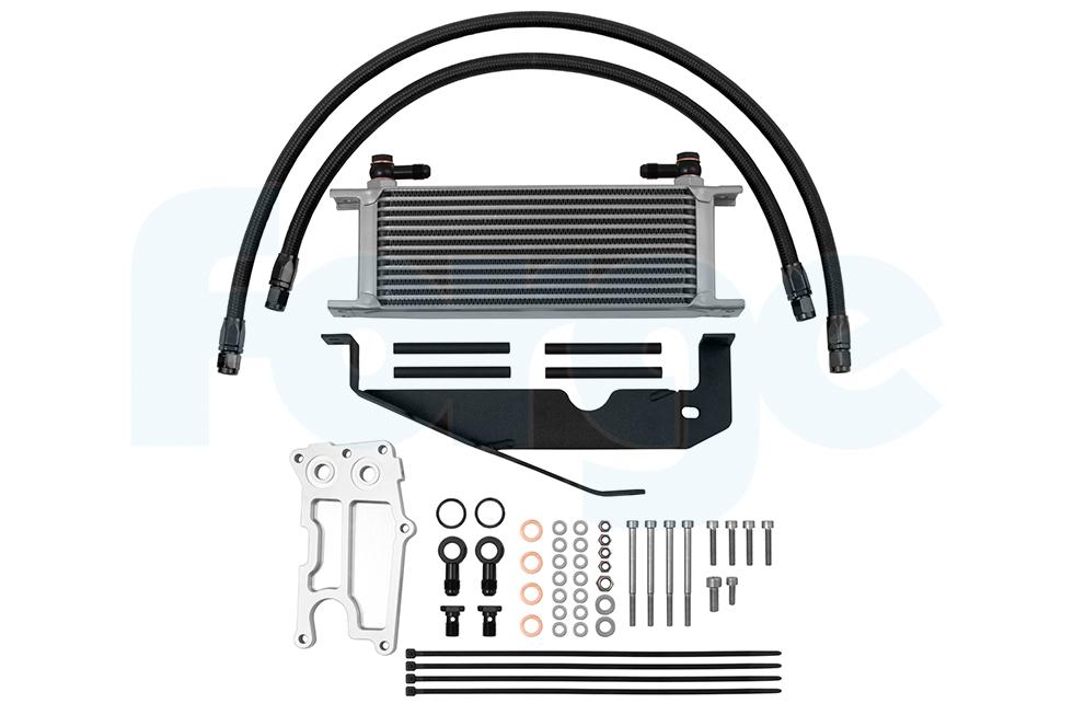 Mercedes A45 AMG DSG Oil Cooler Kit (Pre Face Lift) | FMDSGOC1