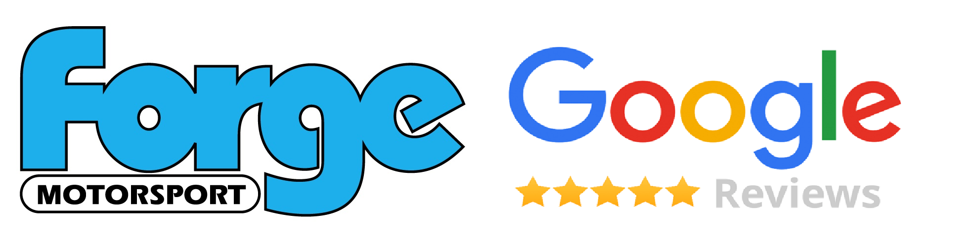 Forge Google Review