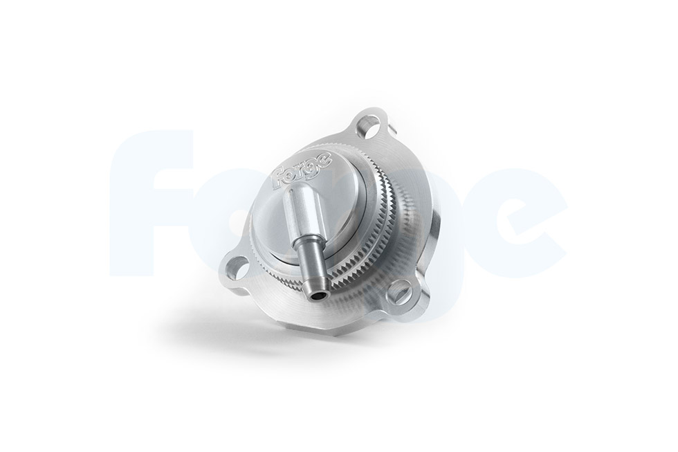 Forge Direct Fit Piston Recirculation Valve Kit for Ford Focus Mk2 ST225