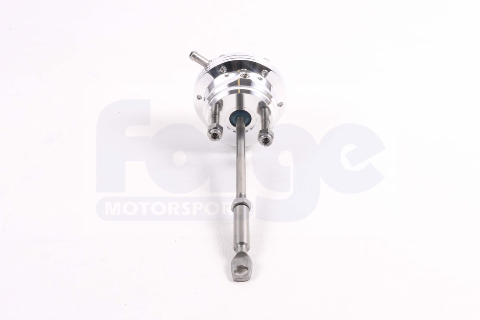 Alloy Adjustable Turbo Wastegate Actuator for the Ford Focus RS Mk3