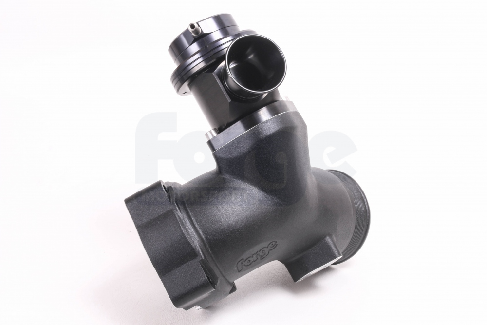 High Capacity Piston Valve and Kit For Audi TTRS or RS3 (8P