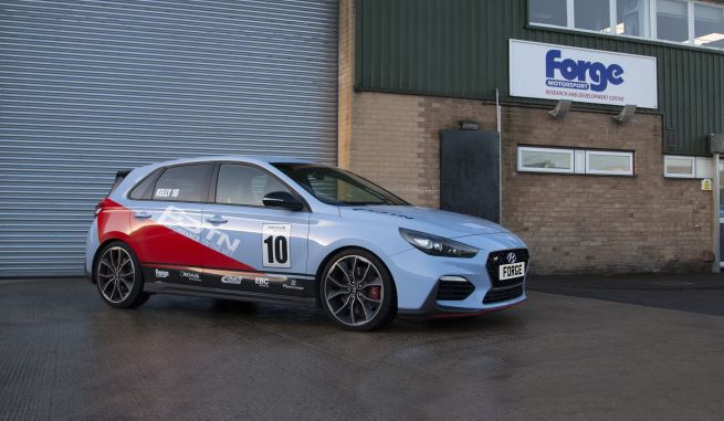 Hyundai I30n And Veloster N Remap Stage 1 And 2 Available