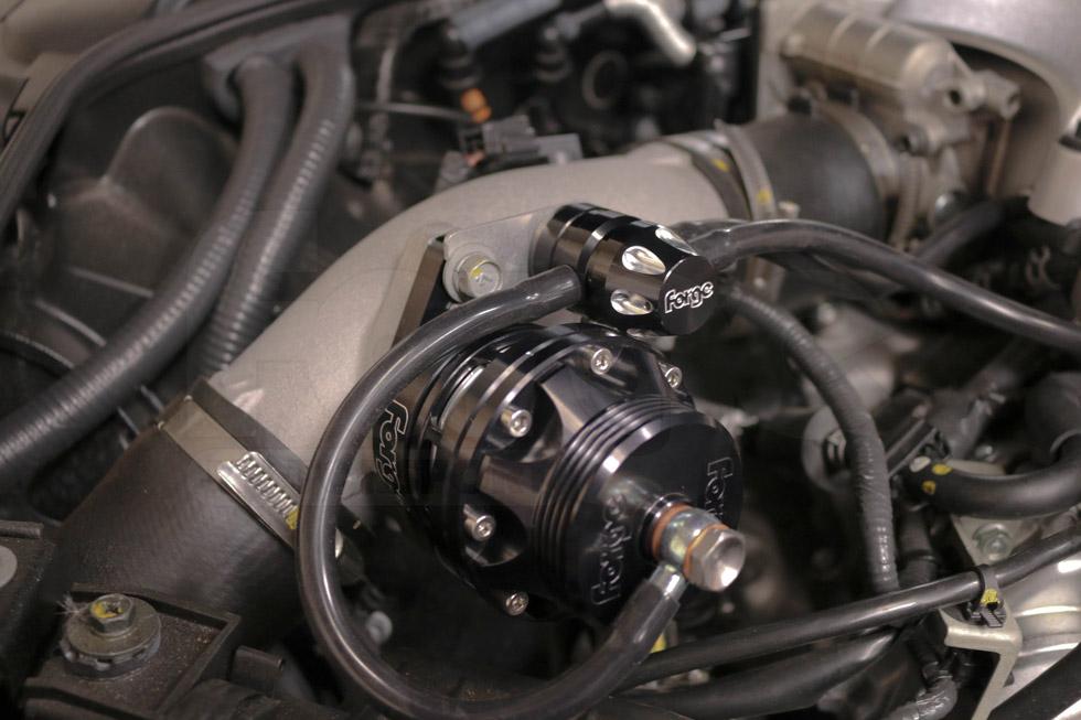 Intake Pressure Compensation Valve | FMIPCV | Forge Motorsport