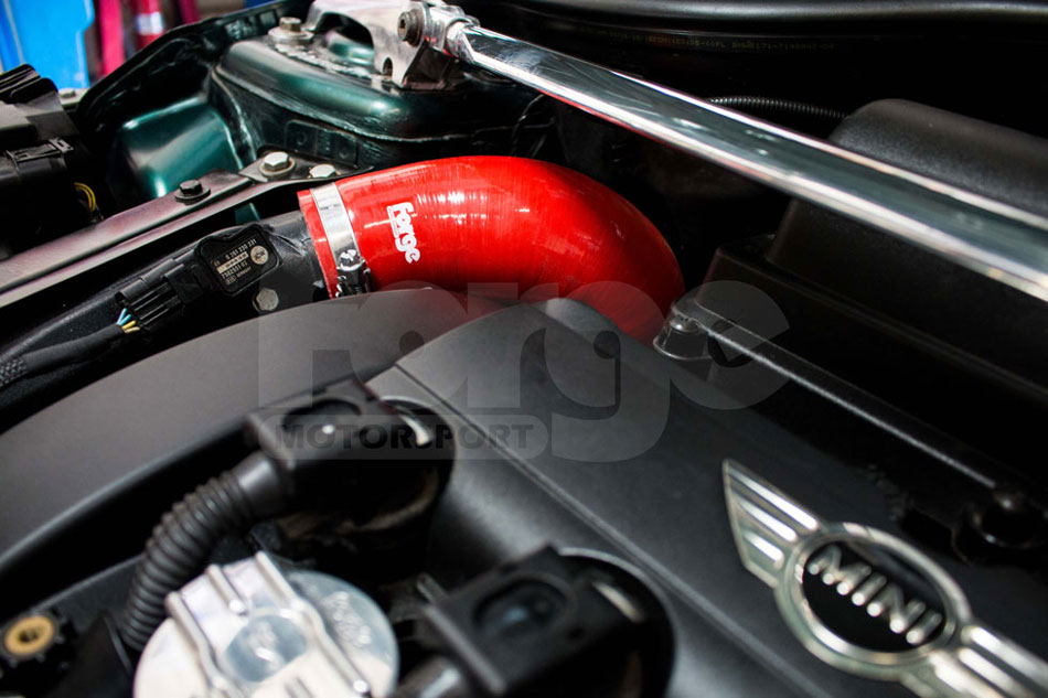Mini Noise Generator Delete Pipe Fmr56obh Forge Motorsport